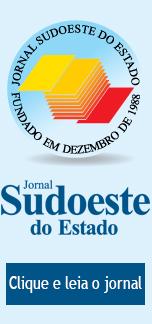 JORNAL SUDOESTE