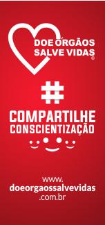 DOE ÓRGÃOS - SALVE VIDAS